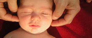 babymassage - kolik barn