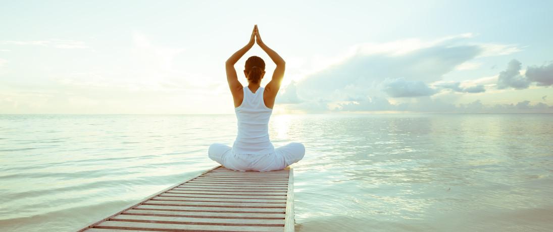Kranio-Sakral Terapi genskaber din balance